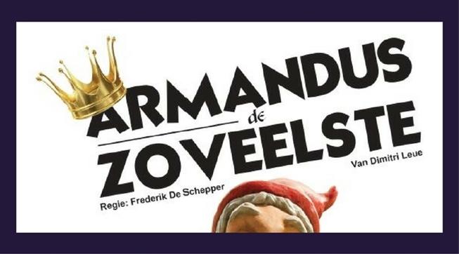 Armandus de Zoveelste